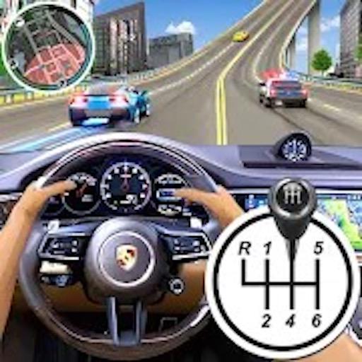 开车驾驶训练游戏安卓版