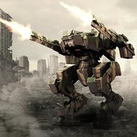 泰坦机器人竞技场安卓版