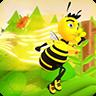 飞行蜜蜂跑酷游戏安卓版