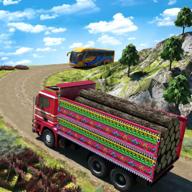 越野货车驾驶3D手游安卓版