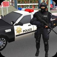 警车模拟驾驶安卓版