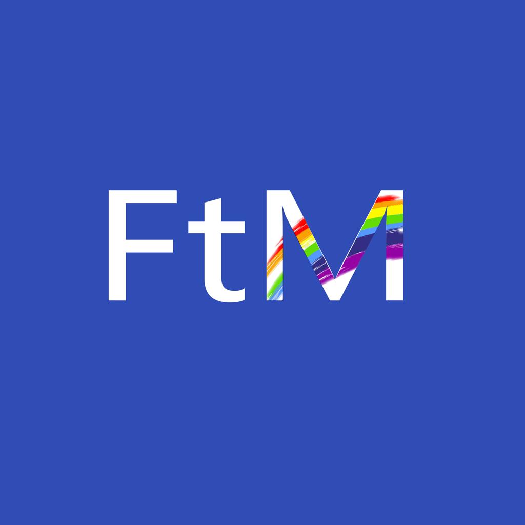 FtM跨性别社区APP安卓版