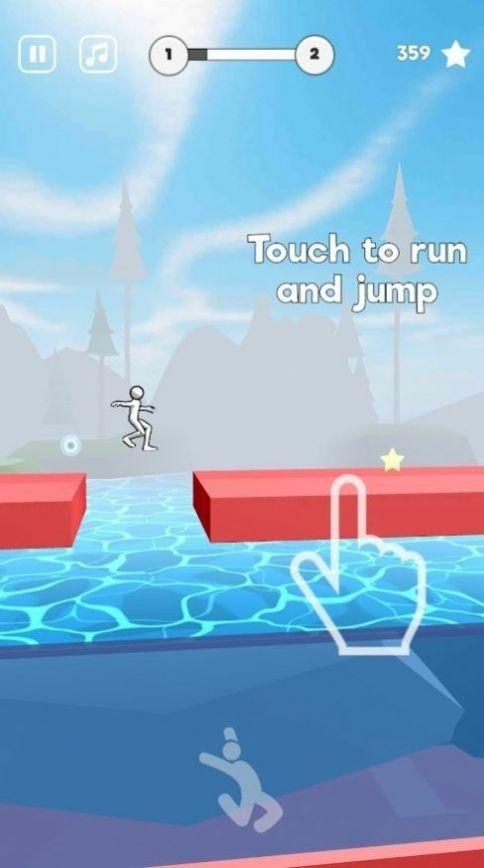 小人特技跑酷游戏 1.3 安卓版