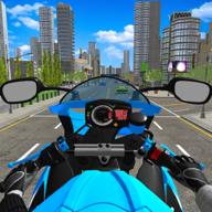 痴迷摩托车比赛安卓版