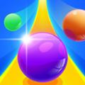 玻璃球跑酷游戏1.0安卓版