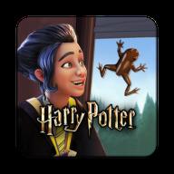 哈利波特霍格沃茨之谜游戏安卓版