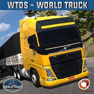 世界卡车驾驶模拟器修改版汉化版安卓版