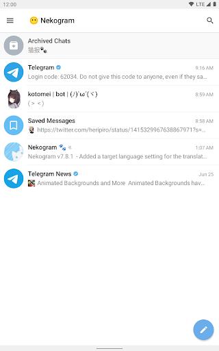 Nekogram X安卓版