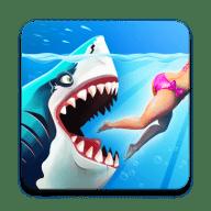 饥饿鲨世界存档版游戏