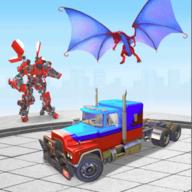 机器人汽车变换3D安卓版
