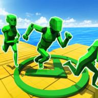 孤岛逃生3D游戏安卓版