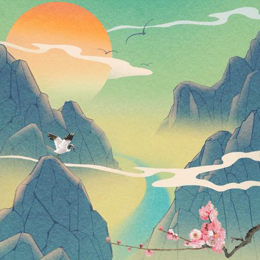 山水农庄游戏