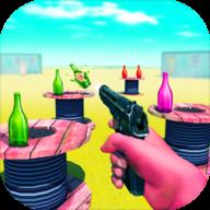 瓶子射击挑战游戏安卓版