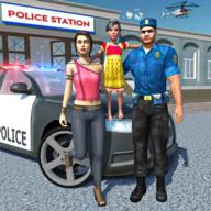 虚拟警察生活方式手游安卓版