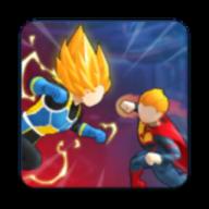 超级战士格斗安卓版