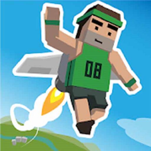 飞行英雄大作战游戏安卓版
