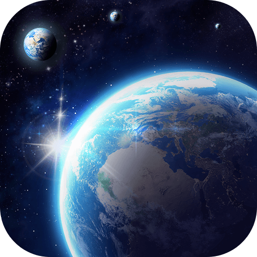 卫星地图定位APP下载 1.0 安卓版