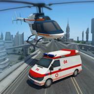 飞行汽车救护车安卓版