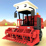 农场车模拟器手游