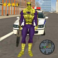 蜘蛛侠黑帮犯罪安卓版