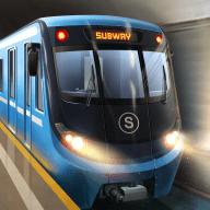 地铁模拟器3D破解版解锁车辆