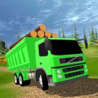 越野货车运输模拟器游戏安卓版