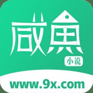 咸鱼小说无广告小说app下载 安卓版