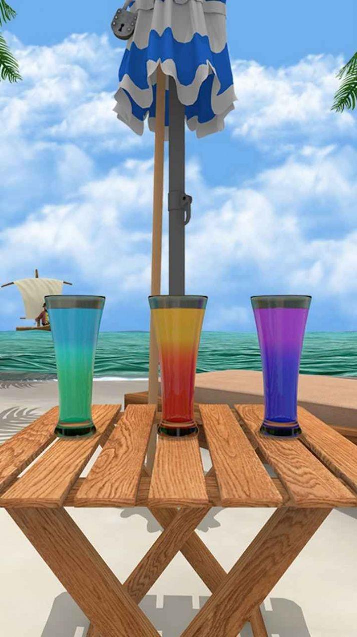 逃离无人岛游戏1.2.1安卓版