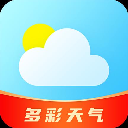 多彩天气app 1.0.3 安卓版