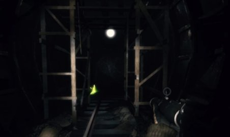 勒曼斯克阴影破解版游戏