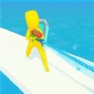 水枪射击跑酷手游 安卓版